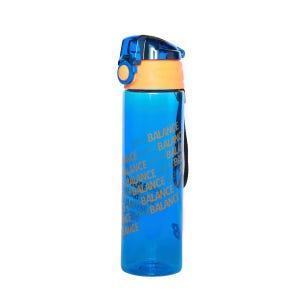 Botella Para Agua Running New Balance Azul