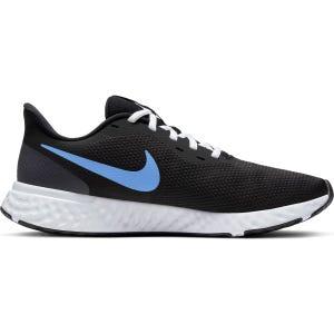 Zapatillas Running Hombre Nike Revolution 5 Negra