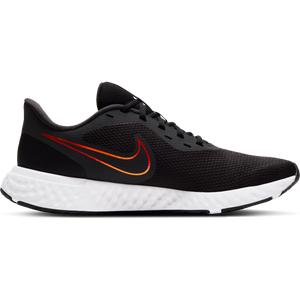 Zapatillas Running Hombre Nike Revolution 5 Negro