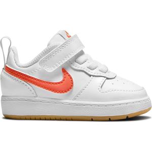 Zapatillas Urbanas Infantil Nike Court Borough Low 2 Blanco
