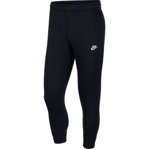 Pantalón Entrenamiento Hombre Nike Sportswear Club Fleece Negro