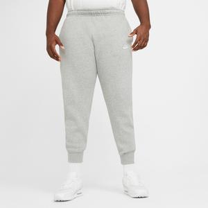 Buzo Hombre Nike Sportswear Club Fleece Gris