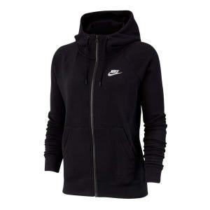 Polerón Mujer Nike Sportwear Essential Negro