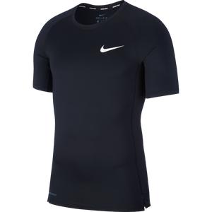 Polera Entrenamiento Hombre Nike Pro Negro