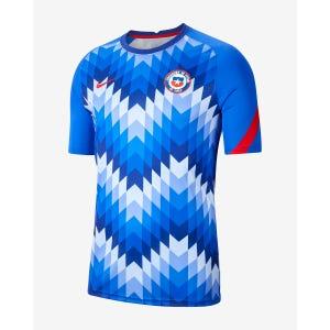 Camiseta Fútbol Hombre Nike Chile Alternativa 2020-2021