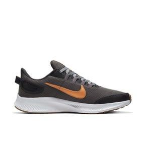 Zapatillas Running Hombre Nike Runallday Gris