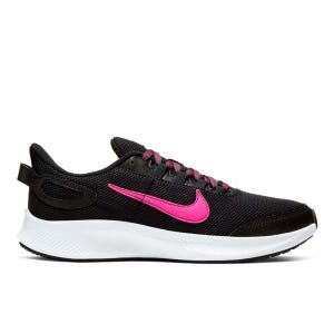 Zapatillas Running Mujer Nike Run All Day 2 Negra