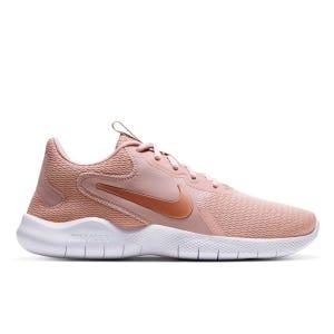 Zapatillas Running Mujer Nike Flex Experience Run 9 Rosada