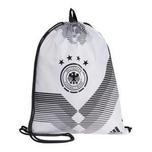 Gymsack Adidas DFB Blanco/Negro