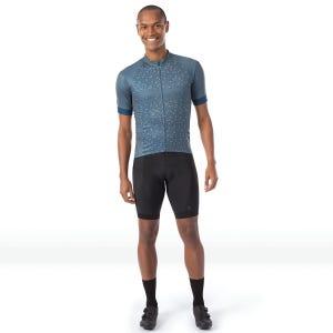 Tricota Ciclismo Hombre Bontrager Jersey Circuit Azul