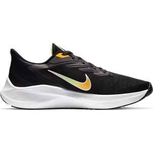 Zapatillas Running Hombre Nike Air Zoom Winflo 7 Negro