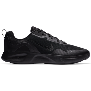 Zapatillas Urbanas Hombre Nike Wearallday Negra