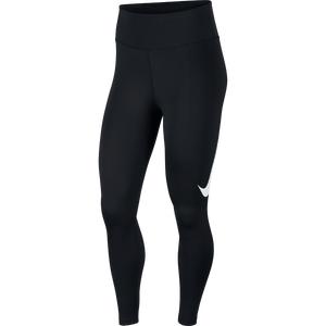 Calza Larga Running Mujer Nike Negro