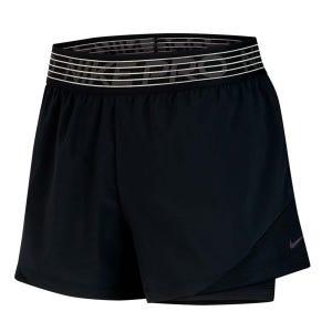 Short Mujer Nike Pro Flex Negro