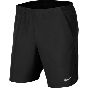 Short Running Hombre Nike Air Dry-Fit Run Negro