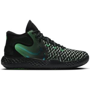 Zapatillas Básquetbol Hombre Nike Kd Trey 5 VIII Negro/Verde