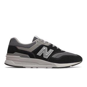 Zapatillas Urbanas Hombre New Balance 997H Negro