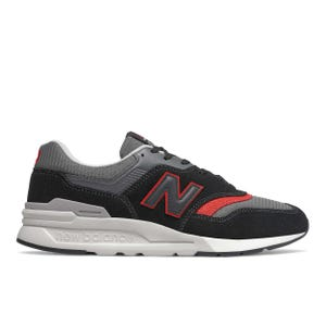 Zapatillas Urbanas Hombre New Balance 997H Negra