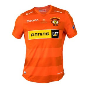 Camiseta Local Cobreloa Niño Mitre 2018 Naranja