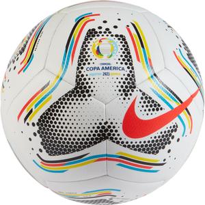 Balón de Futsal/Futbolito Maestro Nike Copa América 2021 Tamaño N°4