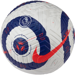 Balón Fútbol Nike Premier League Strike 20/21 Blanco