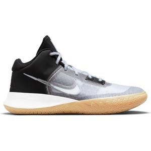 Zapatillas Básquetbol Hombre Nike Kyrie Flytrap 4 Gris
