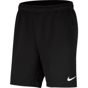Short Entrenamiento Hombre Nike Dri-Fit Negro