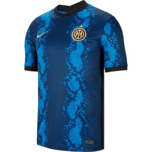 Camiseta Local Inter de Milán Hombre Nike Azul 2021/22
