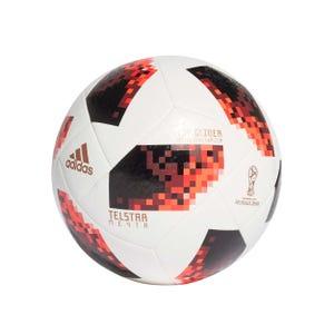 Balón Fútbol Adidas Telstar 18 Top Glider Fase Final Copa Mundial de la FIFA™