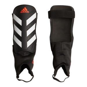Canillera Fútbol Adidas Everclub Negra