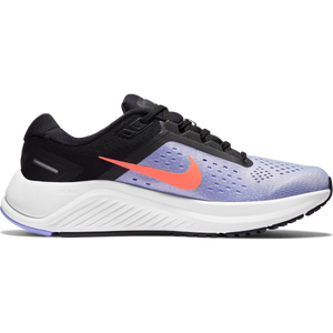 Zapatillas Running Mujer Nike  Air Zoom Structure 23 Celeste