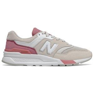 Zapatillas Running Mujer New Balance 997H Gris