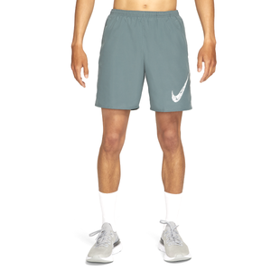 Short Running Hombre Nike Wild Run Verde Petróleo