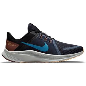 Zapatillas Running Hombre Nike Quest 4 Azul