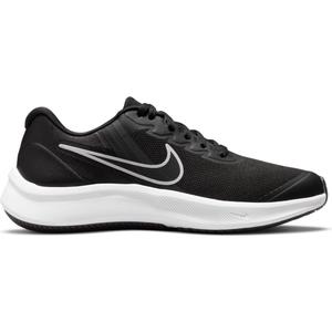 Zapatillas Running Niño Nike Star Runner 3 Negro