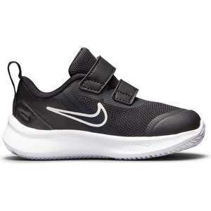 Zapatillas Running Infantil Nike Star Runner 3 Negro