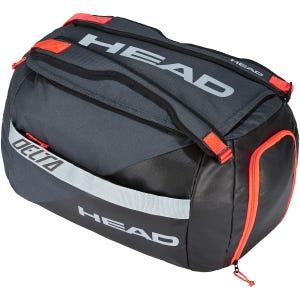 Bolso Head Padel Delta Bela Sport Negro