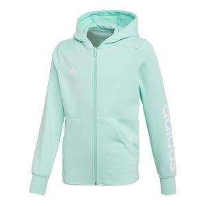 Polerón Running Niña Adidas Essentials Mid