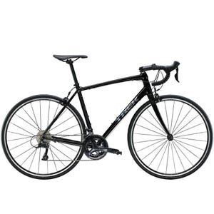 Bicicleta Ruta Trek Domane AL 3 Negra 2019