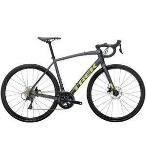 Bicicleta Ruta Trek Domane Al 3 Disc Gris 2021
