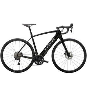 Bicicleta Ruta Trek Domane + ALR Negra