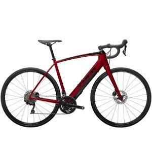 Bicicleta Ruta Trek Domane + ALR Roja/Negra