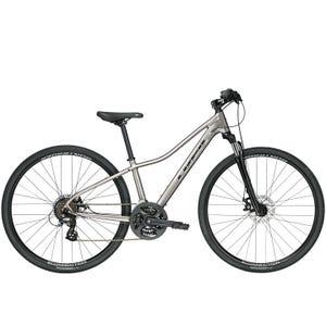 Bicicleta Urbana Trek Wsd  Dual Sport 1 Gris