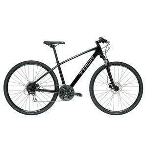 Bicicleta Urbana Trek DS 2 Negra 2019