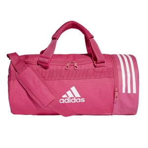 Bolso Running Mujer Adidas Deportivo Convertible 3 Tiras Rosado