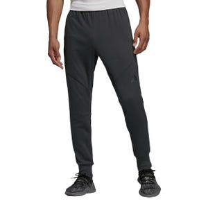Pantalón Hombre Training Adidas Prime Workout Negro