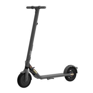 Scooter Eléctrico Segway Ninebot E25A Negro