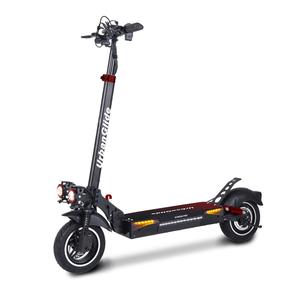 Scooter Eléctrico Urban Glide Ecross Pro Negro