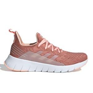 Zapatillas Running Mujer Adidas Asweego Rosada