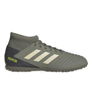 Zapatillas Futbolito Niño Adidas Predator Tango Gris